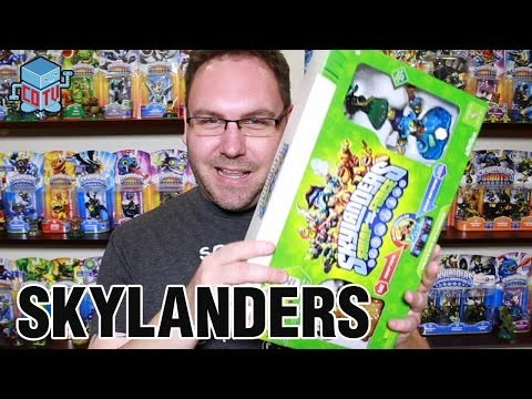 COTVlogs - Where to BUY Skylanders Swap Force Figures