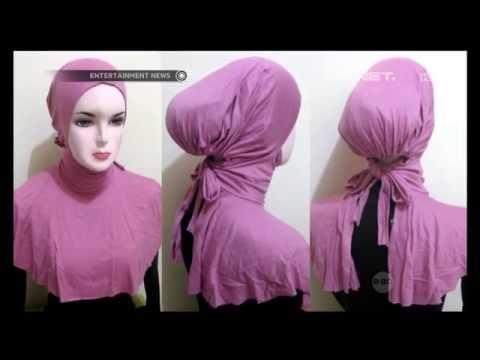 Beragam pilihan Ciput Hijab