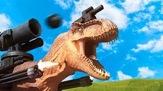BEAST BATTLE SIMULATOR 2017!