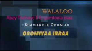 Walaloo Afaan Oromoo 2016