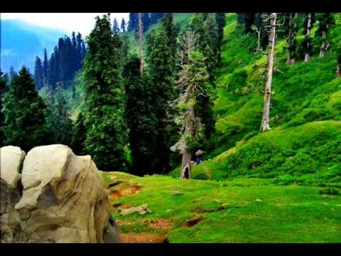 Sohni Dharti Allah Rakhey. (National Song)