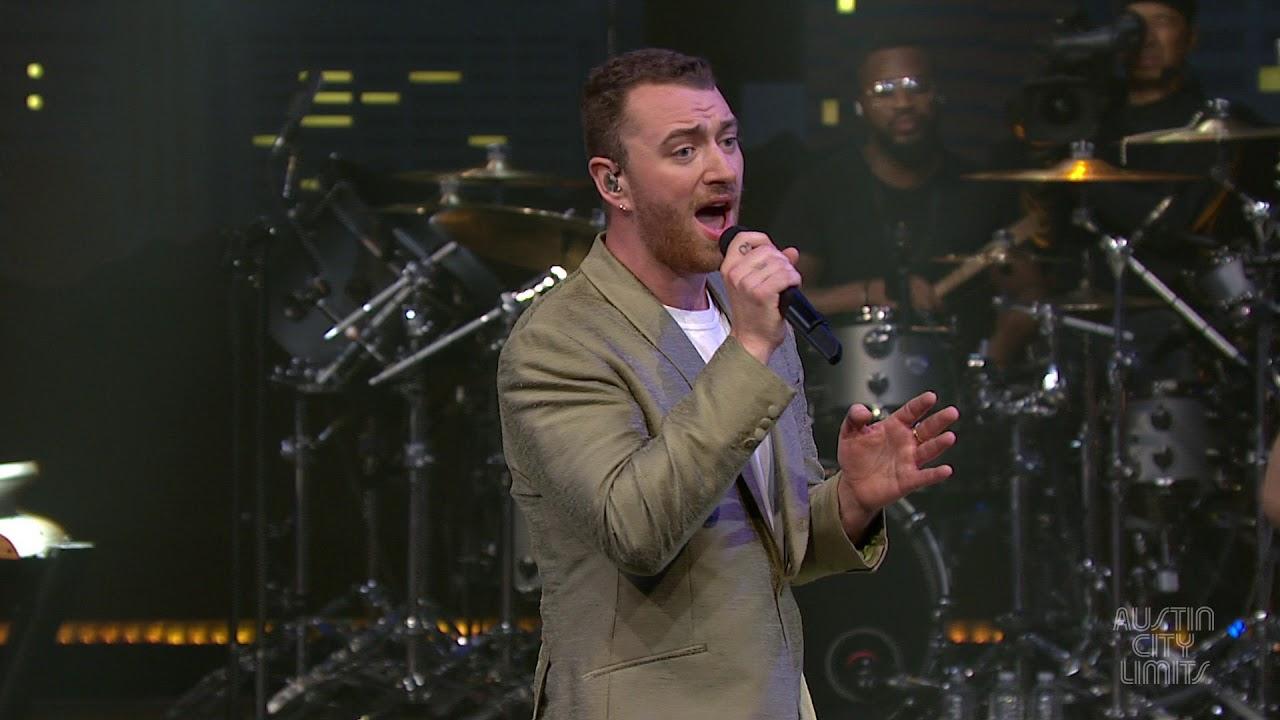 "Sam Smith - Austin City Limitsが""Pray""など2曲のライブ映像を公開 thm Music info Clip"