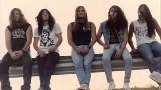 Watch Devastation Fear Of The Unknown video