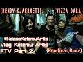 G Vlog Ketemu Artis FTV Lubang Tikus (Desa Bakah,Kunduran,Blora)Part 2