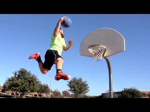 Slam Dunk Edition | Dude Perfect video