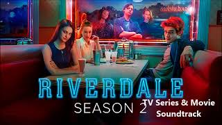 Riverdale Cast - In (Carrie The Musical Episode) (Audio) [RIVERDALE - 2X18 - SOUNDTRACK]
