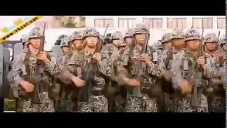 Phim Chiến Tranh Hàn Quốc Mới Nhất 2018 - phim hành động hay nhất 2018