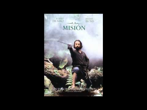 [HD] BSO / OST - La Misión / The Mission - Compilation