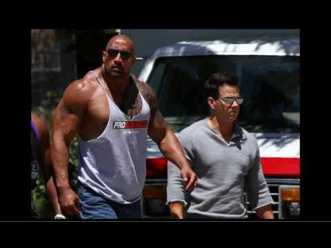 The Rock on Steroids Music Videos