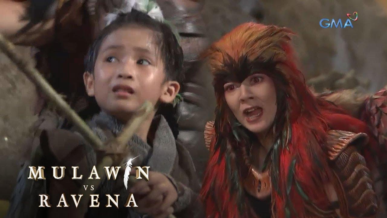 Mulawin VS Ravena Teaser Ep. 19: Pagpaslang sa Mulawin