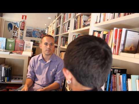Entrevista a Òscar Monterde ¿Qué está pasando en Palestina?