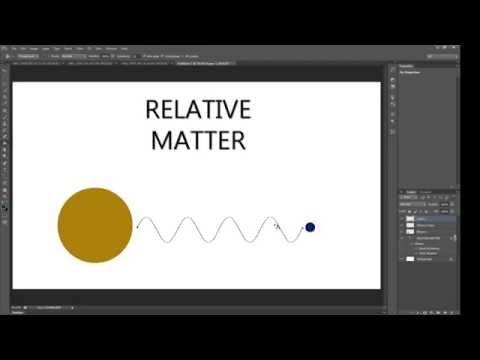 Relative Matter - Episode 1