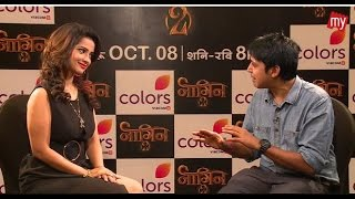 Naagin 2 |  Exclusive Interview With Adaa Khan