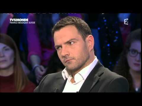 Kerviel ex-trader de la Société Générale témoigne sur son affaire