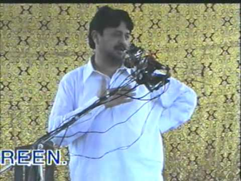 Allama Fazal Alvi (shaheed) (clip#3) .mpg video