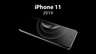 New iPhone 11 - 2019 Trailer