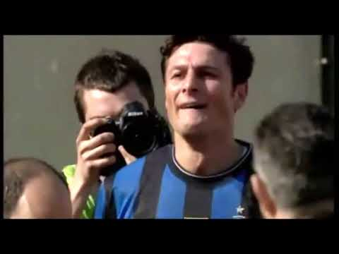 JAVIER ZANETTI   Forever Young  TRIBUTO  Pupi!