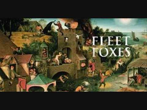 Fleet Foxes - False Knight On The Road