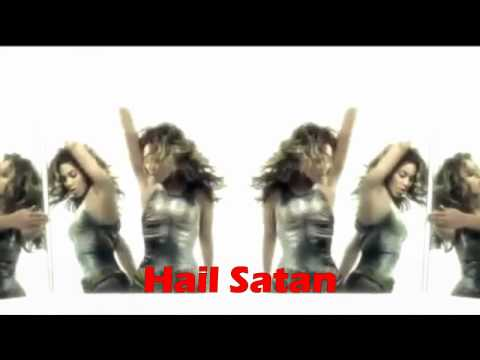 Beyonce Sweet Dreams Reversed (Subtitle/Lyrics) almost every word! Subliminal Messages