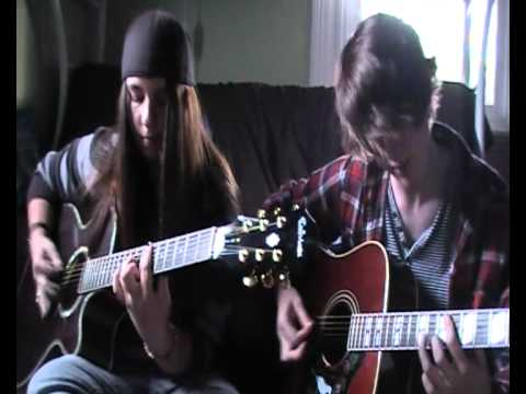 All These Things I Hate Acoustic Cover (bullet For My Valentine) - Dear Wendy video