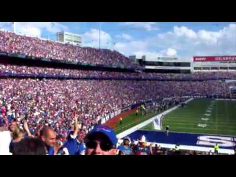 Buffalo Bills This Is Our Time 2014