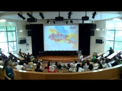 Project Inspire 2014 Grand Finals - Live Stream