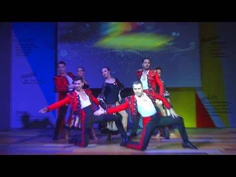 Umit Yumlu Dance Project - Dancefloor Dans Okulu | EDF 2017