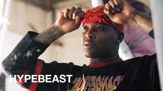 YG on Story Behind His 4HUNNID Brand