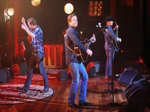 'Nashville' Actors to Sing Live in Premiere