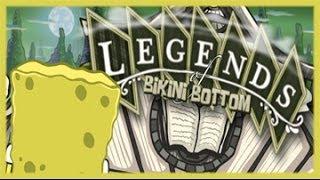 SpongeBob SquarePants: Weresquirrel - Spongebob Games
