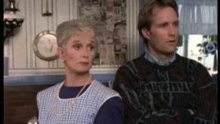 UFO Cafe aka Guess Who's Coming For Christmas? NBC (1990) TV Movie