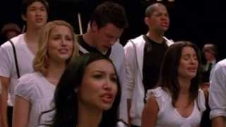 GLEE - Keep Holdin