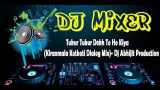 Kironmala and mix to tokur tokur