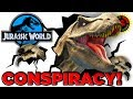 Film Theory: Jurassic World Was An INSIDE JOB! (Ju