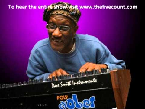 Parliament - Bernie Worrell Interview