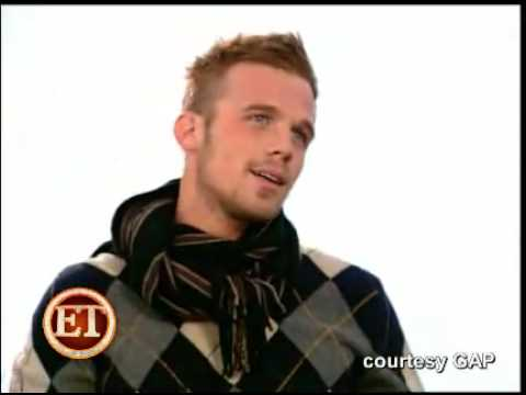 Interview with Cam Gigandet (twilight cast) Video