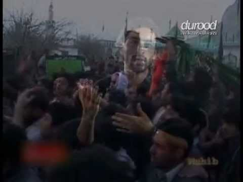 Sajjad Ali 2012 - Main Sham Chali Houn (balti) Kalam By Ali Arman Baltistani video