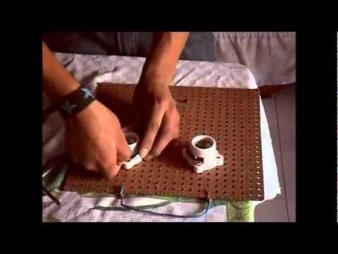 Como Hacer Circuitos Electricos Caseros Como Hacer un Circuito
