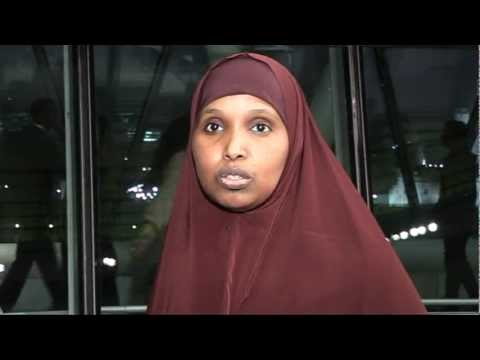 Warbixin Abaalmarin Lasiiyey Ardada London - somali video