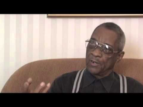 Talkin' Blues - Hubert Sumlin Interview