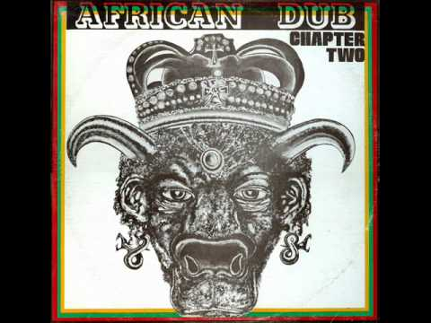 Joe Gibbs and The Professionals - African Dub All-Mighty Chapter Two - 03 - Angola Crisis