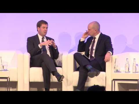 John Connaughton, Co-Managing Partner of Bain Capital sat down with Jason Kelly, New York Bureau Chief of Bloomberg L.P to discuss navigating the dynamics of the global private equity industry....