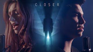 Download Lagu Closer (The Chainsmokers ft. Halsey) - Sam Tsui, Kirsten Collins, Lia Kim, KHS COVER Gratis STAFABAND