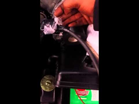 VW P0411 SECONDARY AIR INJECTION
