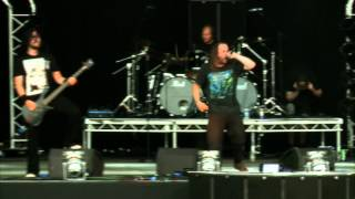 Entombed AD - Kill To Live (Bloodstock 2014)