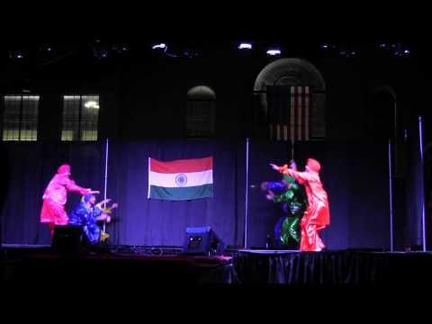 DTB at ISA Diwali 2014