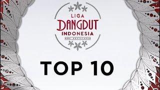 Download Lagu Inilah Top 10 Liga Dangdut Indonesia Gratis STAFABAND