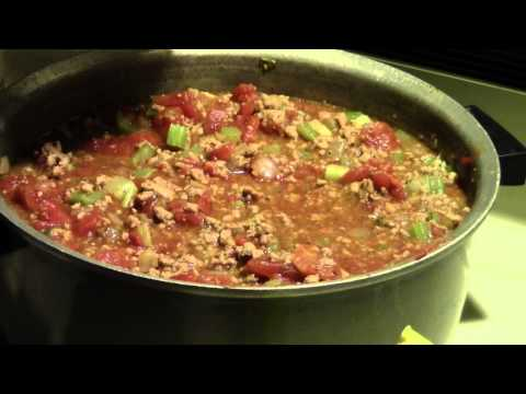 Award Winning Chili Con Carne Recipe