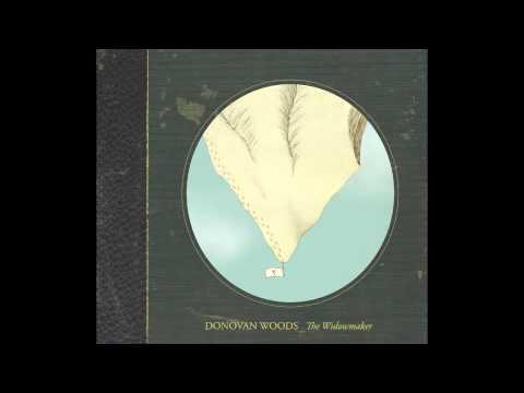 Donovan Woods - Divorcee