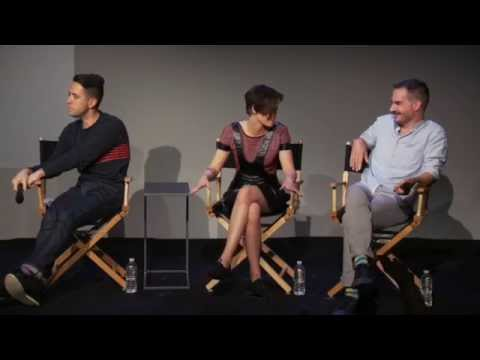 Kristen Stewart: Camp X-Ray Interview